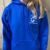 Afbeelding van ZPC Hooded sweater volwassen