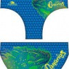 Afbeelding van Turbo Waterpolobroek Iguana Canary