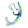 Afbeelding van Speedo Center Snorkel blauw