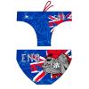 Afbeelding van Turbo waterpolobroek England 2020