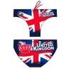 Afbeelding van Turbo waterpolobroek United Kingdom