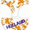 Afbeelding van Turbo Waterpolobroek Holland