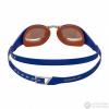 Afbeelding van Speedo Zwembril Pure Focus Mirror Blu/Red
