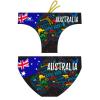 Afbeelding van Turbo Waterpolobroek Australia Draw