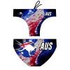Afbeelding van Turbo waterpolobroek Australia Disc
