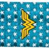 Afbeelding van Arena Heroes handdoek Wonder-Woman