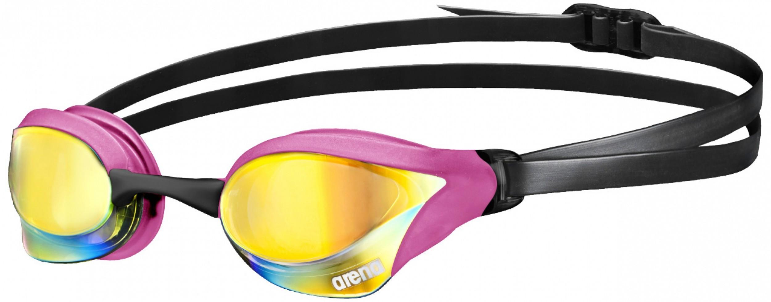 Cobra Core Mirror revo-pink-black