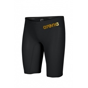 Arena Powerskin Carbon Air2 Jammer black-gold