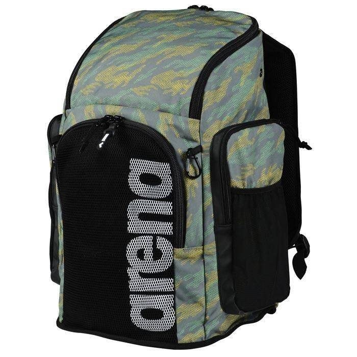 Arena Team Backpack Allover/camo, army