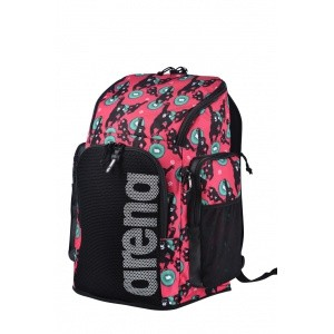 Arena rugtas Team Backpack 45 Allover Monkey