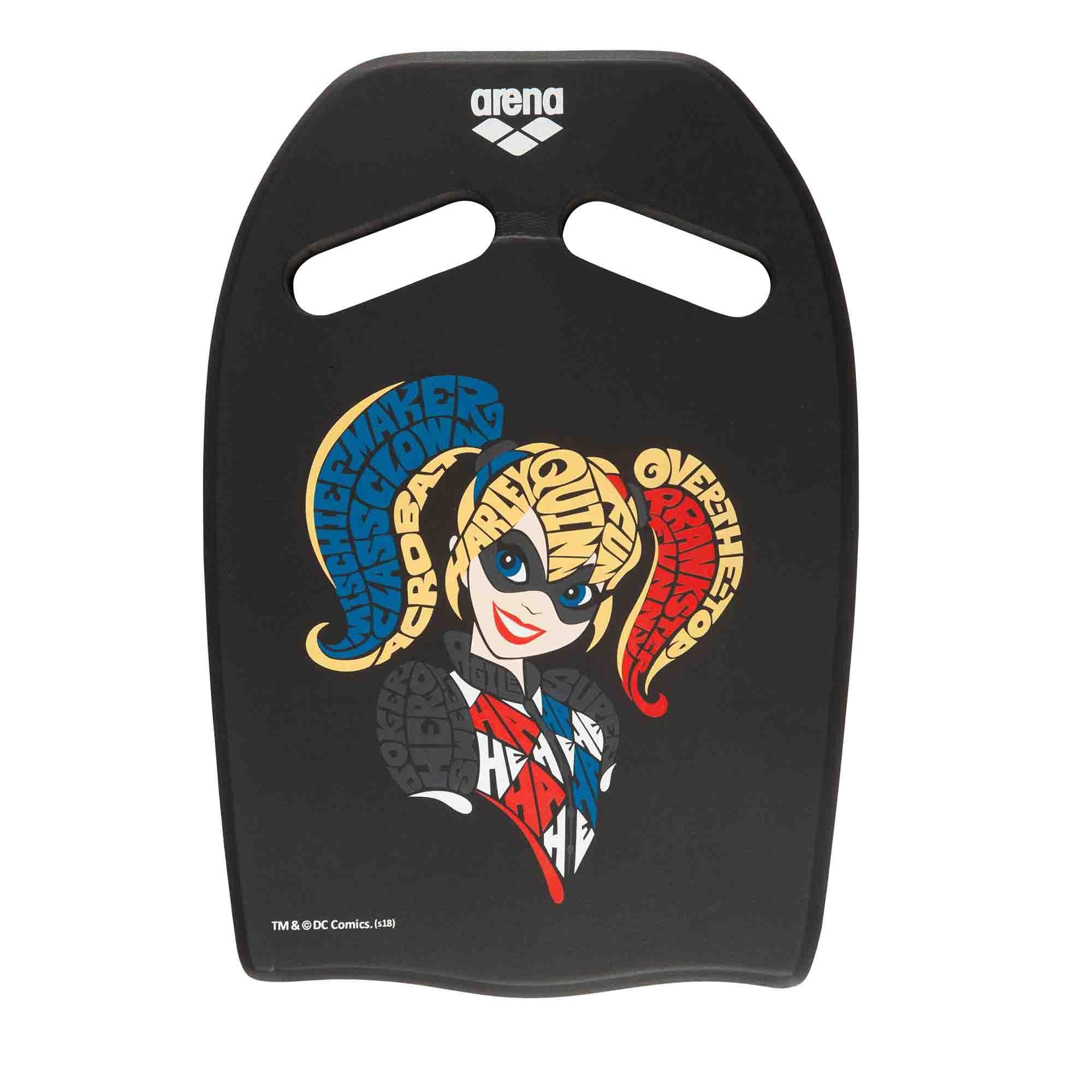 Arena Kickboard SH Harley Quinn