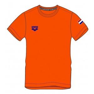 Arena heren t-shirt Nederland
