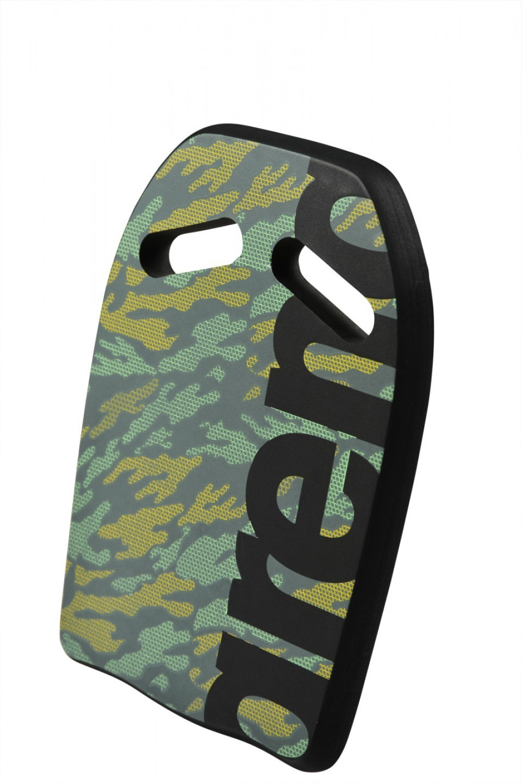 Arena Printed Kickboard camouflage