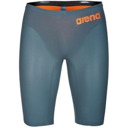 Arena Wedstrijd jammer Powerskin R-Evo One Grijs/ Oranje
