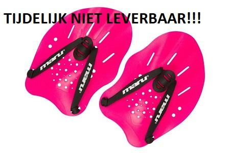 Maru Handpaddle roze