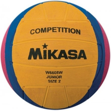 Mikasa waterpolobal junior