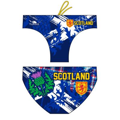 Turbo waterpolobroek Scotland 2019