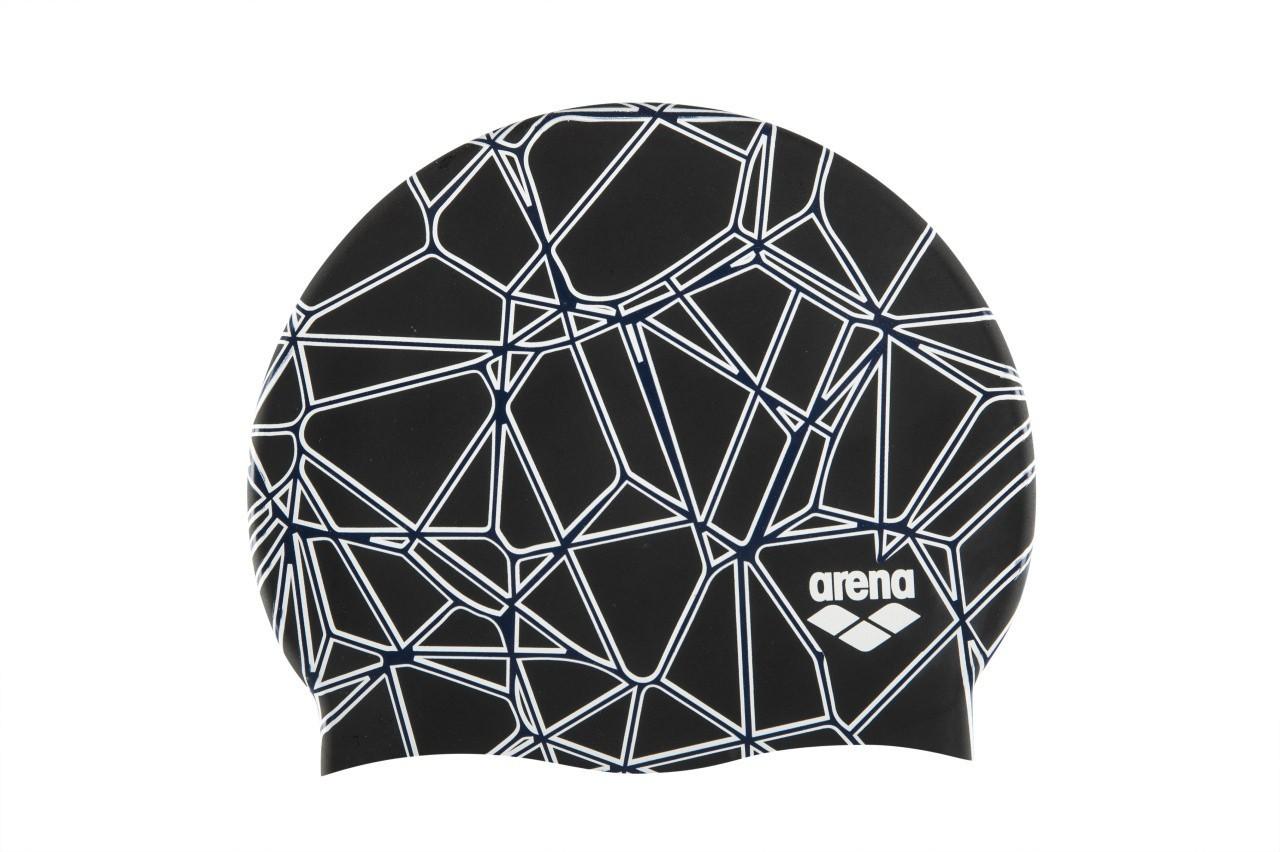 Arena Badmuts Carbonics-pro-black
