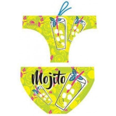 Turbo waterpolobroek Mojito