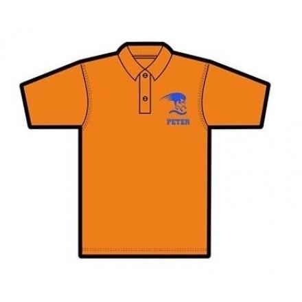 Gildan polo Masters Nederland