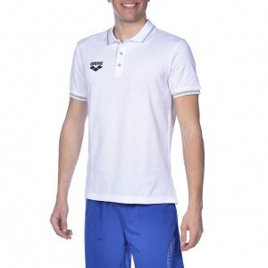 Arena TL Polo uniseks white