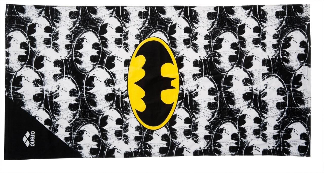 Arena Heroes handdoek Batman
