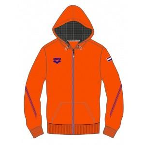 Arena Hooded vest Nederland