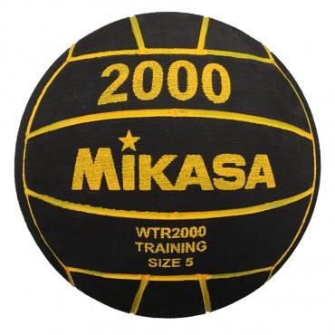 Mikasa Overload Waterpolobal WTR2000 2kg. zwart