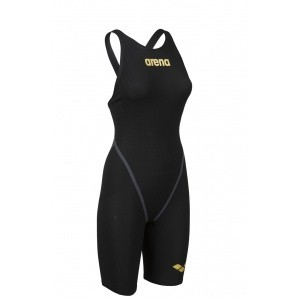 Arena powerskin Carbon Core FX FBSLCB black-gold