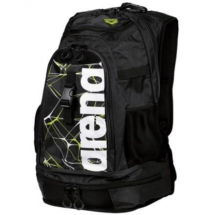 Arena rugzak Fastpack 2.1 Water black