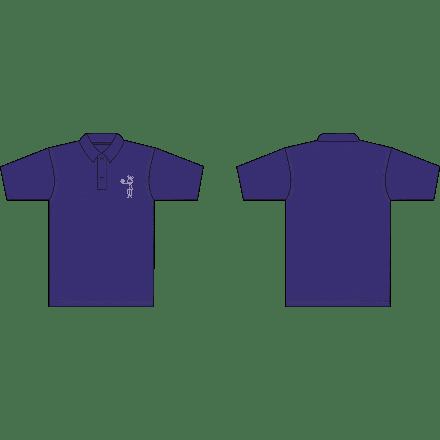Gildan Poloshirt Waterpolo Afbeelding