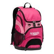 Speedo Teamster Rugtas 35L roze