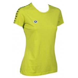 Arena T-shirt Team green-black