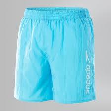 Speedo jongens Short Challenge 15 blue