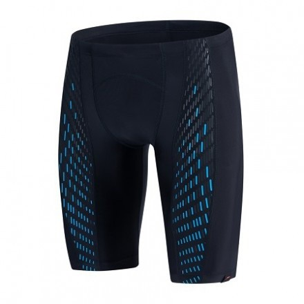 Speedo Jammer Fit Pown black