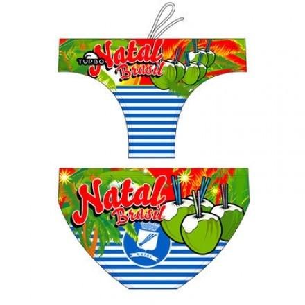 Turbo waterpolobroek Natal