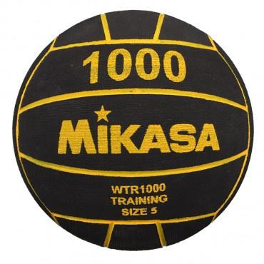 Mikasa Overload Waterpolobal WTR1000 1kg. zwart