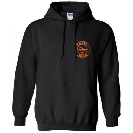 Gildan hooded clubsweater Zepta
