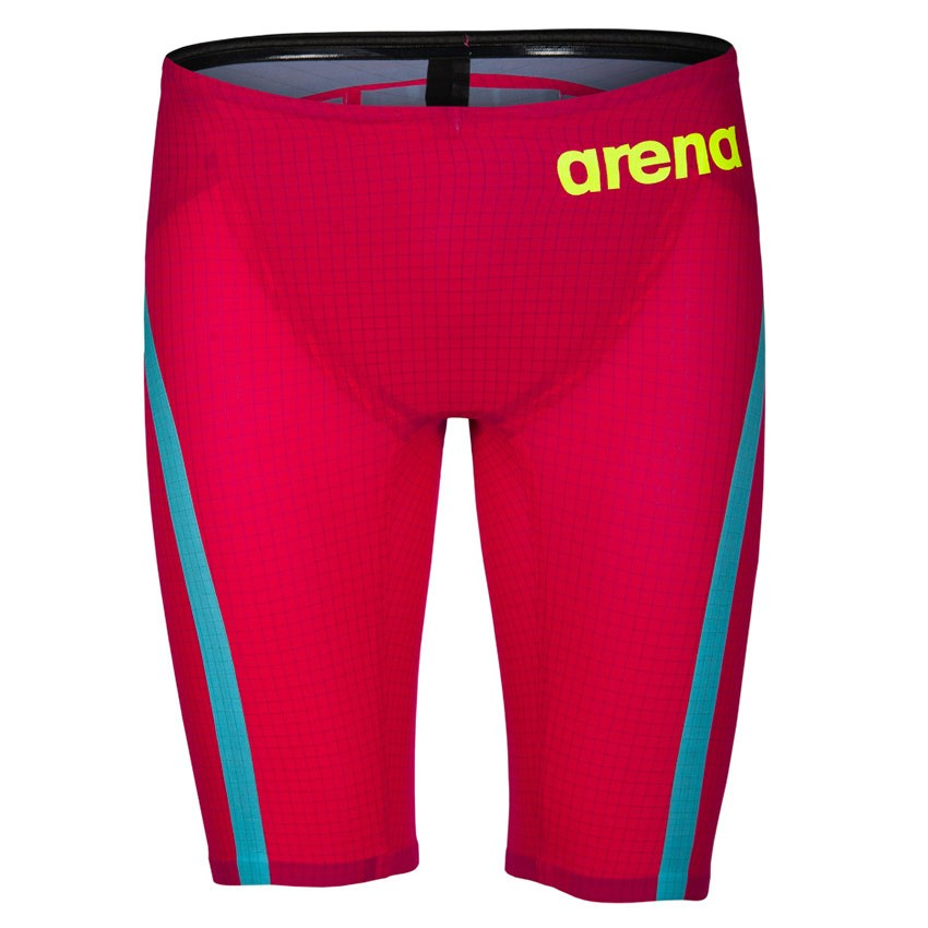 Arena Carbon Flex VX Jammer red/turquoise