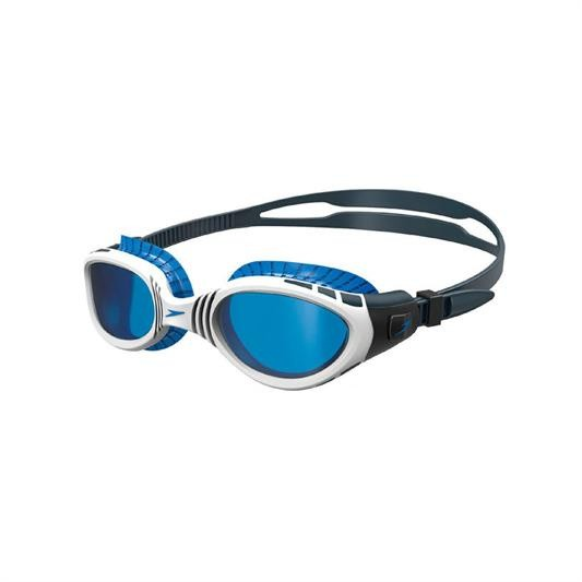 Speedo Zwembril Biofuse Flexiseal blue