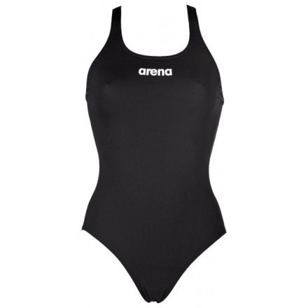 Arena damesbadpak Solid swim pro