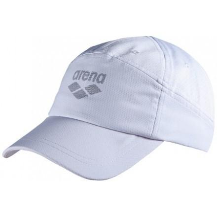 Arena Cap Run