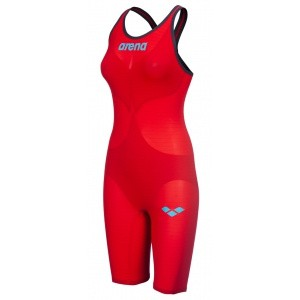 Arena Carbon Air2 FBSLC red