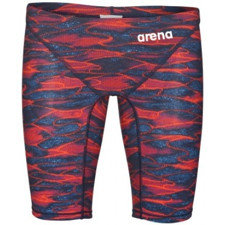 Arena Jammer Powerskin ST 2.0 Limited Edition blue/red