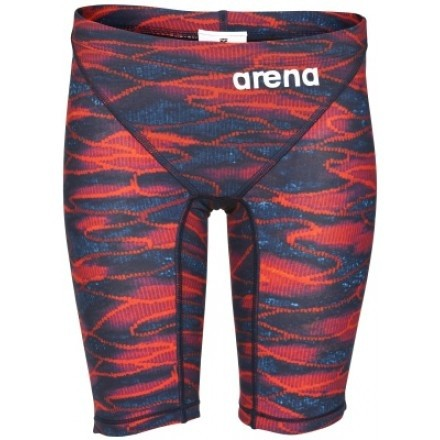 Arena Jammer Powerskin ST 2.0 JR Limited Edition blue/red