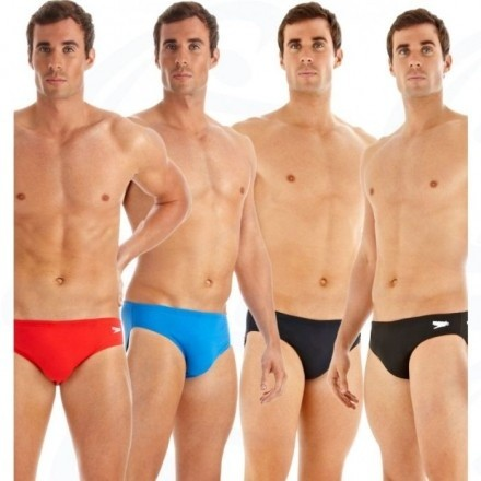 Speedo zwemslip Essential SR verschillende kleuren