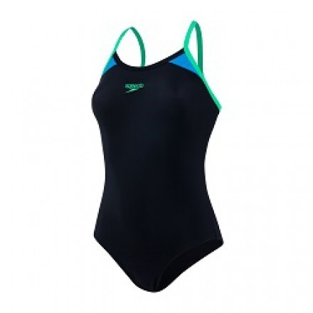 Speedo dames badpak Split