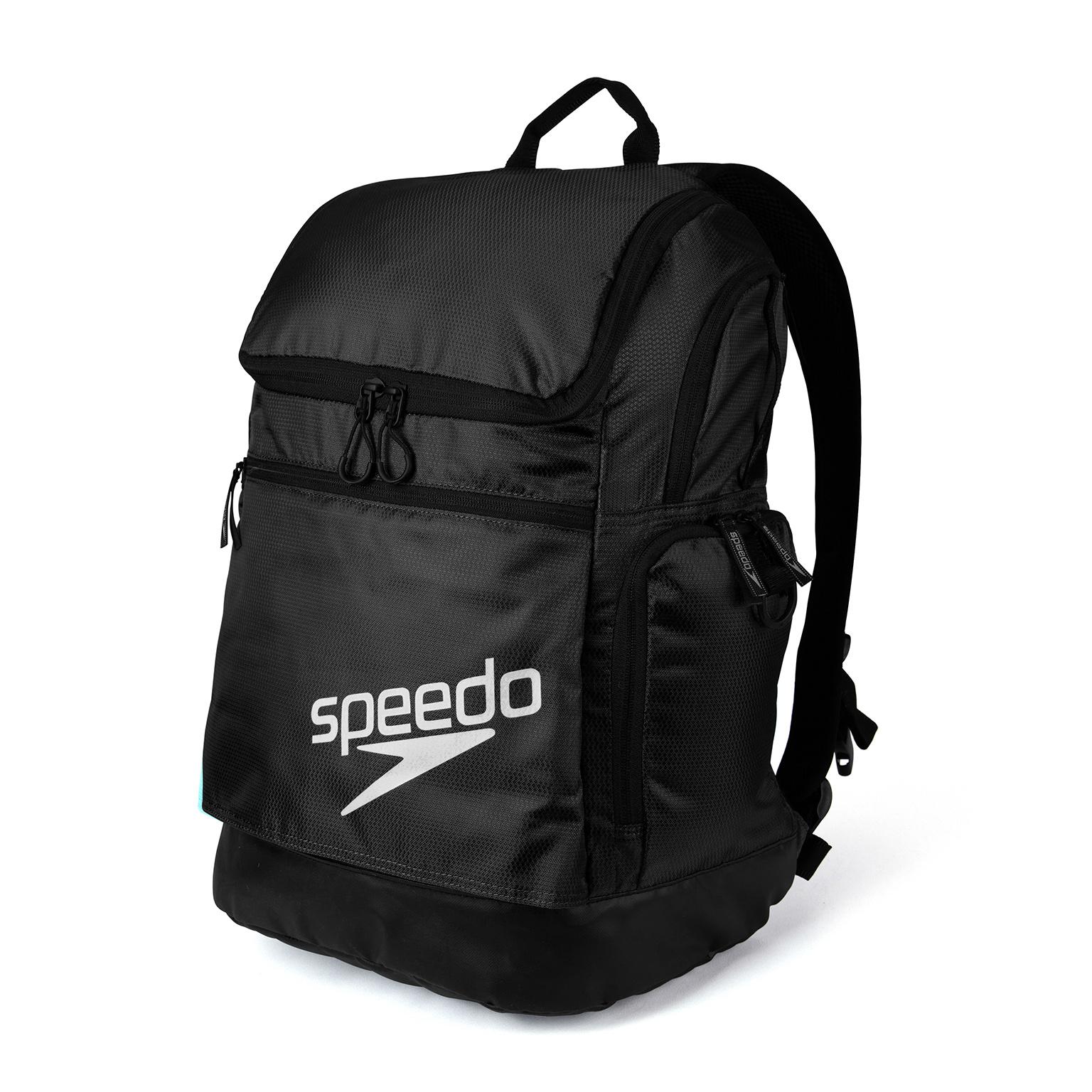 Speedo rugtas Teamster 2.0 35L zwart