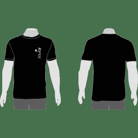 Gildan T-shirt Waterpolo Afbeelding