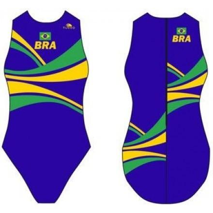 Turbo waterpolobadpak Brasil